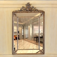 Зеркало ROYAL MIRROR PU728