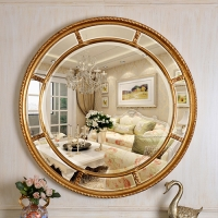 Зеркало ROYAL MIRROR PU136