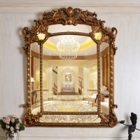 Зеркало ROYAL MIRROR PU554