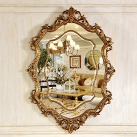 Зеркало ROYAL MIRROR PU 706