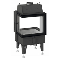 Топка каминная Bef Twin 7 CP-CP/CL-CL