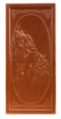 Кафельный декор Romanceram Лошадь