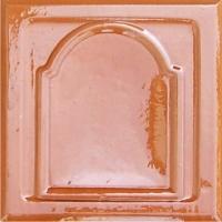 Кафельная плитка Византия  карамель