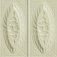 Плитка лицевая  Trandafir белый