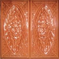 Плитка лицевая Trandafir карамель