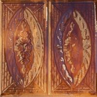 Плитка лицевая Trandafir Savana беж-маро