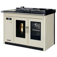 Термокухня на пеллетах Klover Smart 120 BT