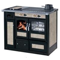 Термокухня на дровах Klover Termocucina KP2000