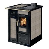 Термокухня на дровах Klover Termostufa TS