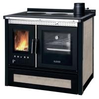 Кухня на дровах Klover Vesta VS94M