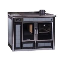 Термокухня на дровах Klover ALTEA 110
