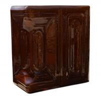 Модель Византийская коричневый