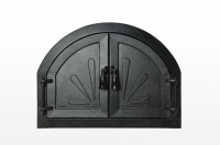 Двери для печей Weekeng Barbecue