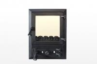 Двери для печей Weekeng Modern