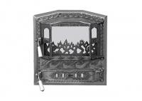 Двери для каминов Weekeng Royal
