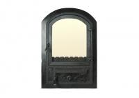 Двери для каминов Weekeng Gothic
