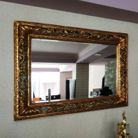 Зеркало ROYAL MIRROR PU299