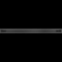 Решетка Kratki Люфт SF черный 6x100