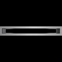Решетка Kratki Тунэль стальной 6x40