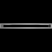 Решетка Kratki Тунэль стальной 6x60