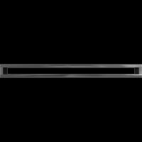 Решетка Kratki Тунэль стальной 6x80