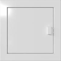 Дверца для ревизии белая Kratki 15x15